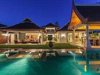 Villa 7899- Beachfront