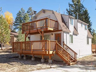 Five Pines Cabin - 516