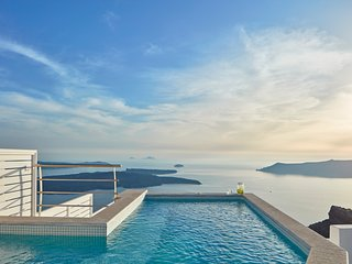La Maltese Master Villa with plunge pool
