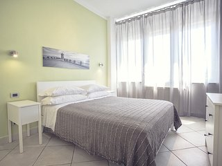 Great 1 Bedroom Tuscan Vacation Apartment