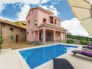 3 bedroom Villa in Opatija-Icici, Opatija, Croatia : ref 2279102