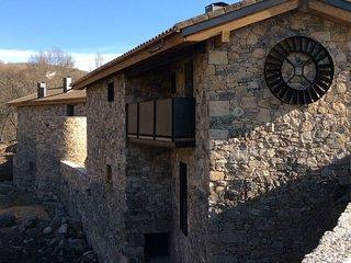 Hotel Gredos María Justina., Navacepeda de Tormes