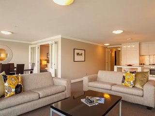Luxury 2Bed Suite Retreat in Queenstown