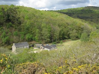 Moulin du Squiriou