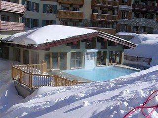 Les Arcs 1950 - Location Appartement 62 m2 - 6/8 P