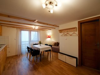 Jahorina Jovic Apartment A3