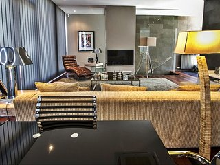 Brand new luxury villa with amazing sea views near 26 beaches