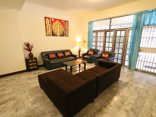 ***SUPERB LOCATION CHIANG MAI CITY - NORTH GATE***
