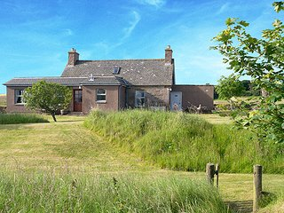 Oystercatchers Cottage, Loch Fleet, Dornoch