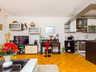 Apartment Marylin Solin