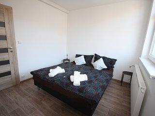 Apartment 11Brown, Prague