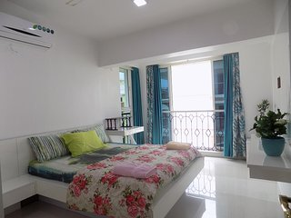 1 bhk furnished apartment in Candolim