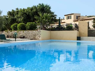 Casa di Sole Licata rental villa in Sicily