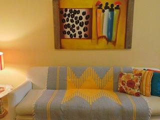 Nice Apartment 2 bedrooms Copacabana Beach, Rio de Janeiro