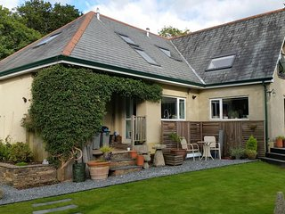 Pogles Wood Bed and Breakfast, Ivybridge
