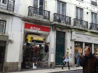 Our Little Spot in Chiado, Lisboa