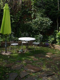 coin repas jardin