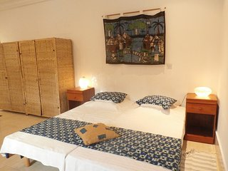 Villa Calliandra Room 1 Bed and Breakfast