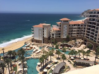 Experience Luxury at Grand Solmar Land's End Resort & Spa!, Cabo San Lucas