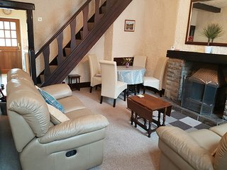 Waters Reach Holiday Cottage, Buxworth