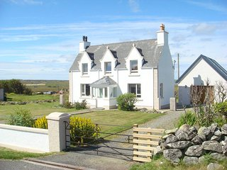 Hebridean Holiday Home - 31 Lower Barvas