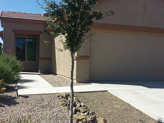Three Year Old Las Campanas Rental House Seasonal and Off Season, Green Valley