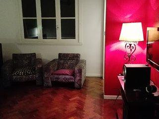 DF alojamiento Buenos Aires