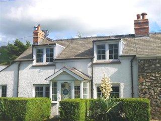 Preswylfa House (358), Dinas Cross
