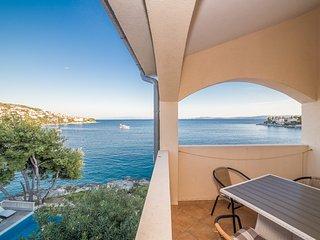 TH01838 Apartments Villa Sea / Two bedrooms A2