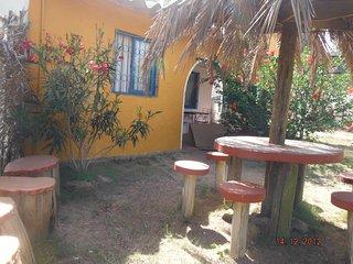 """Casa """"JOSMALU"""" complejo El Zoukito, Costa Azul"""