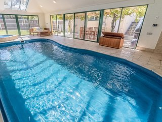 BAYVIEW RESORT - POOL, SPA & WATERVIEWS, Inverloch