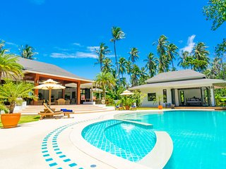LUXURY PRIVATE HAVEN - GRAND VILLA, Lipa Noi