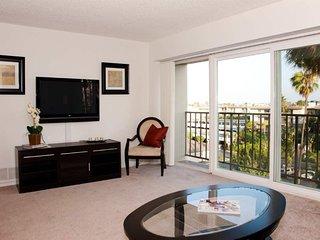 Lovely 1 Bedroom 1 Bathroom Apartment in LA, Marina del Rey