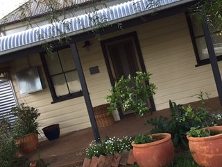 Peppercorn Cottage 2831, Dubbo