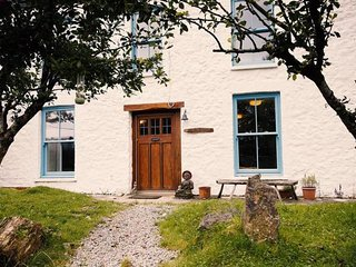 Ship Cottage Unique coastal location Gower NEW LET