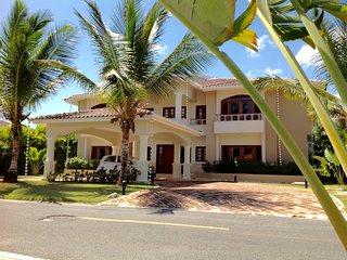 Special 'Villa Las Brisas' Magnificent Mediterranean villa