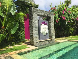 Stunning Large 3BDR Villa. Best Value in Seminyak!