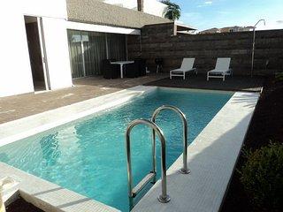 Villa del Duque 43ABI2, Playa de Fañabé