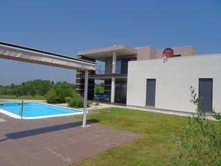 Grosszügige Villa OLIVIA -  für Geniesser, Jursici