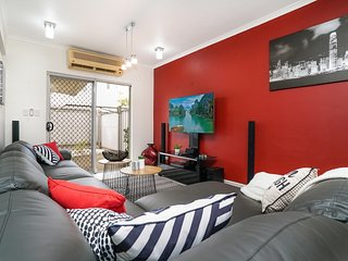 3BDRM CITY ESCAPE TOWNHOUSE, Darwin