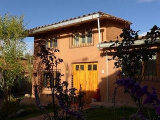 """Chalet Andino """"Casa SiwarJoopi"""" - el otro Cusco"""