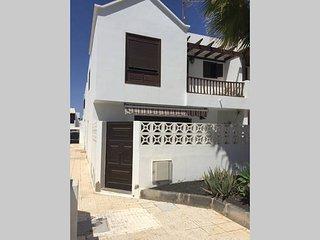 Habitacion 2ª planta- Lanzarote, Playa Honda.