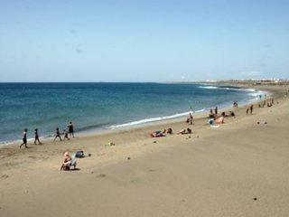 Descanso y relax en Lanzarote- Playa Honda.