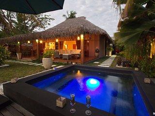 Prestige Villa en location vacances bord de mer