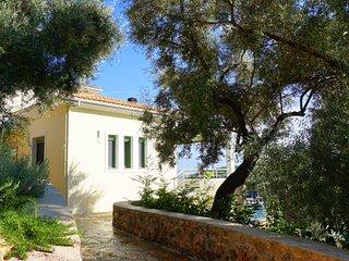 Ktima Aniforeli - Villa Daphne