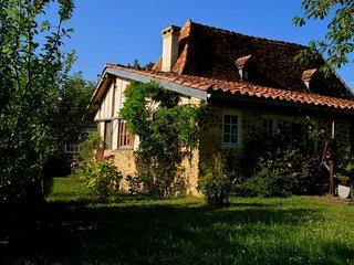 Belle maison Bearnaise
