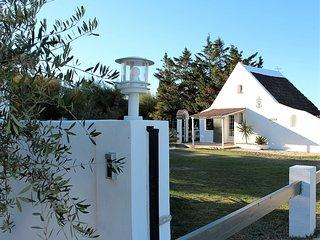 Cabane du gardian Saintes Maries de la Mer, Saintes-Maries-de-la-Mer