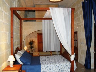 Family Room in Farmhouse B&B, Gharb