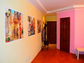 Apartment in centr