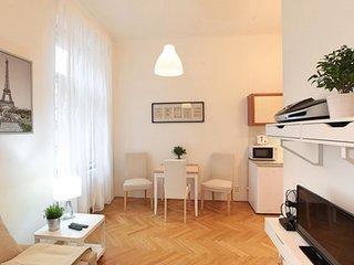 ACA apartment 3 Ostrovskeho